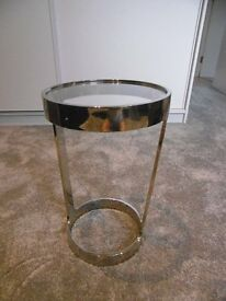 Rare designer side table for sale