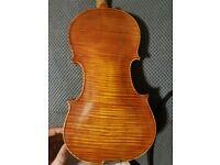Italian modell violin 4/4