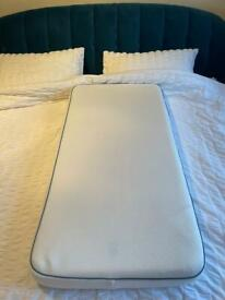Merifor tranquillity cot bed mattress - 120x60cm - cost £250