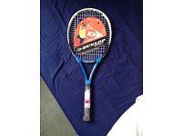 Tennis Racket Dunlop Blaze C100