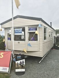 Ocean Edge Static Caravan For Sale - Morecambe, Heysham