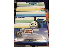 Thomas Tank Curtains