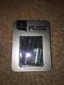 Fuse Premium Kit