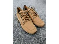 Womens Timberland trainers size 5