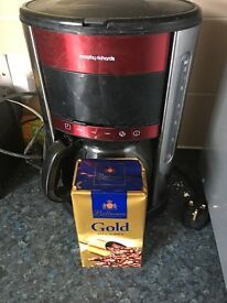 Used coffee machine good condition