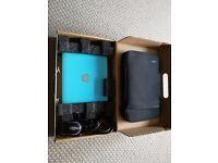 HP Chromebook 11-2200na 16GB Chrome OS Blue