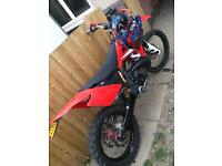 Gas gas 300 ec 2 stroke road legal