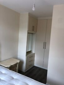 LARGE DOUBLE ROOM PRIORY AVENUE SUDBURY HILL WEMBLEY