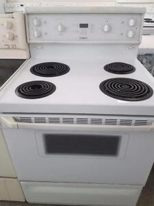 Beaumark coil top stove FREE DELIVERY +INSTALLATION