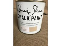 Annie Sloan chalk paint Country Grey 1 litre