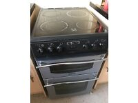Roma 50 Electric Oven Grill Cooker