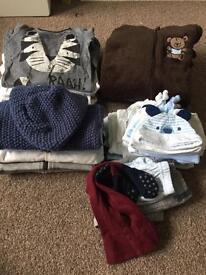 Baby bundle - over 30items