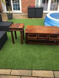 2xside tables