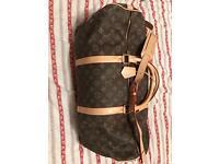 Nice designer shoulder bag 50 cm