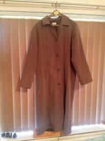2x Ladies Coats