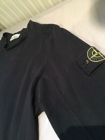 Stone Island Sweater | Size Medium | Good Condition | Genuine