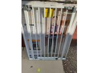 Puppy Gate Extra Tall Brand New
