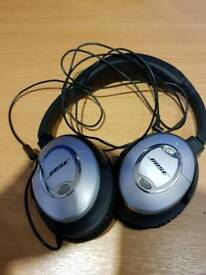 bose head phones