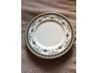 Minton plates