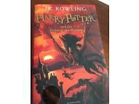 Harry Potter And the Order of the Phoenix(Book5) Hardback