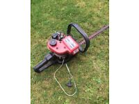 Hedge trimmer spares repairs