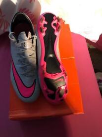 Nike Mercurial vapour x