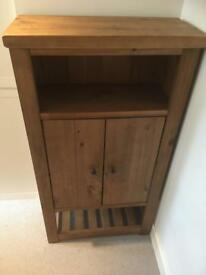 Bathroom cabinet from next