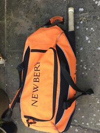 Newbury Cricket Bag