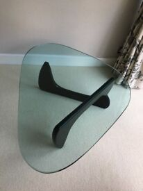 Original Designer Noguchi Coffee Table
