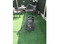 KARCHER PROFESSIONAL HD5/11C JETWASH
