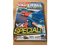Total Vauxhall magazine June 2010 issue 110