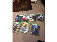 Xbox games need going quick