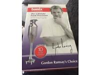 Gordon Ramsey food processor