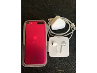 iPod touch 32GB 6th generation pink