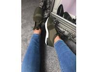 BNIB Balenciaga style trainers sizes 3 and 8