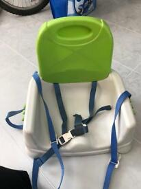Fisher price booster seat / chair