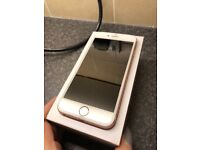 iPhone 6s Rose Gold 64GB - IMMACULATE CONDITION - EE