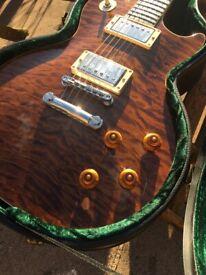Tokai Love Rock LS135Q Les Paul Made in Japan