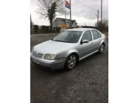 Breaking boras 1.9tdi 110 bhp & 130 bhp all parts cheap to clear