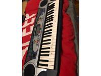 Yamaha PSR-160. 49 keys