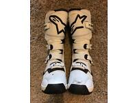 ALPINESTARS TECH 3 MOTOCROSS BOOTS