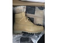 Timberland Chilmark 6inch boot size 11.5