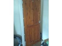 pine door for sale