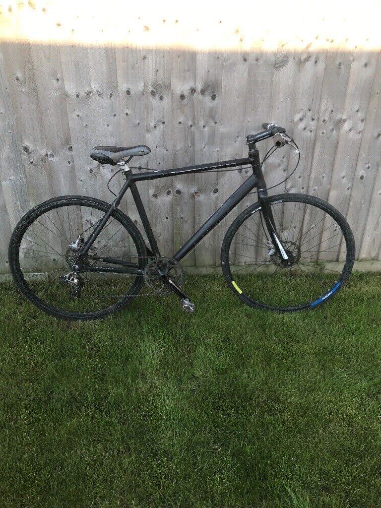 Boardman comp hybrid bike | in Ipswich, Suffolk | Gumtree