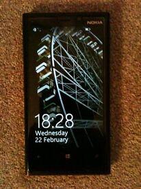 Nokia Lumia 920 32GB Unlocked and Boxed