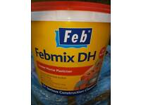 Febmix dh 250 sachets I have 3 tubs £ 20 each