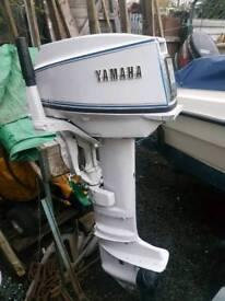 28 hp yamaha longshaft on remotes or tiller