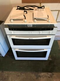 Neff Electric Oven and Gas Hob