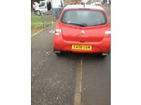 Renault twingo for sale low mileage