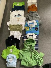 Men's bundle clothes